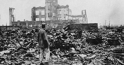 В США начали производство модернизированной атомной бомбы