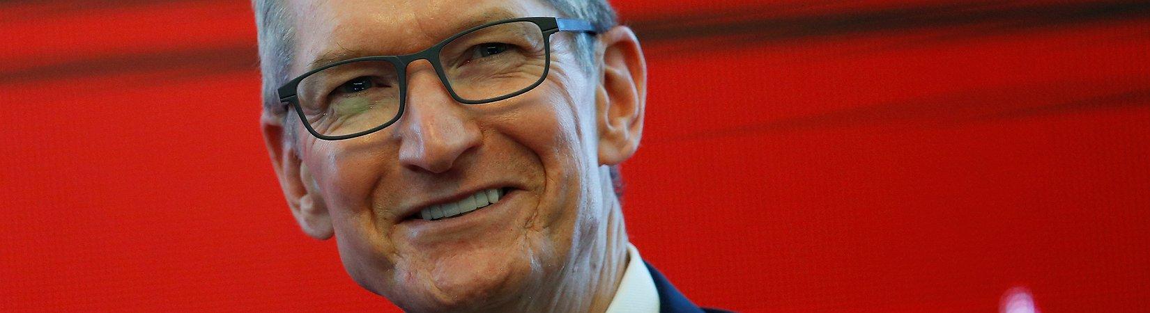 La capitalizzazione di mercato di Apple può raggiungere i 1.000 miliardi di dollari