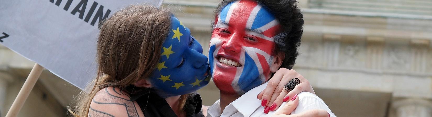 Cómo invertir ante el Brexit