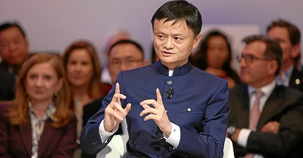 Alibaba расплачивается за ошибки