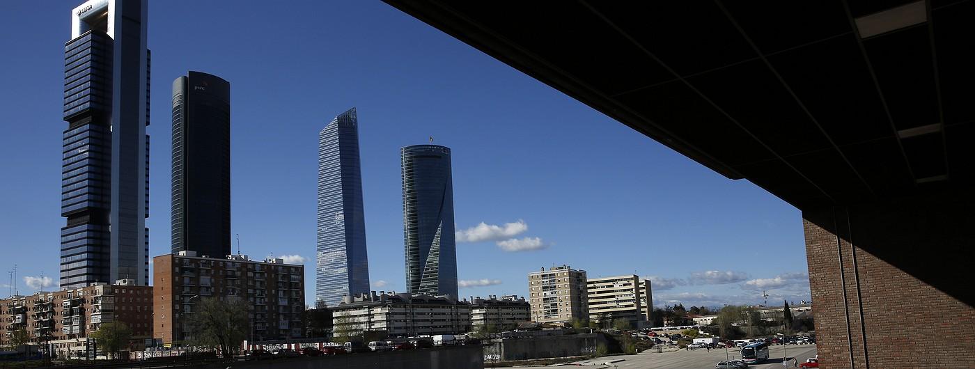 Богатейший человек в Европе купил небоскреб за $551 млн