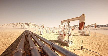 Цена нефти Brent превысила $58
