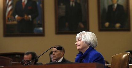 ФРС повысила базовую ставку до уровня 1,25−1,5%