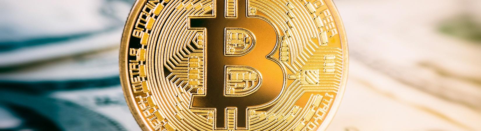 Porque foi criada a Bitcoin?