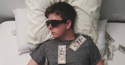 Как биткоин-миллионеры ворвались в мир уличной моды