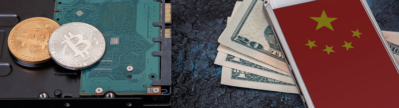 Mineração na China: Bitcoin pode cair 50% e continuar lucrativa