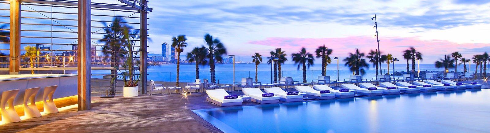 أفضل الفنادق لعام 2016 حسب Instagram
