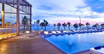 Los mejores hoteles de lujo de 2016 según Instagram