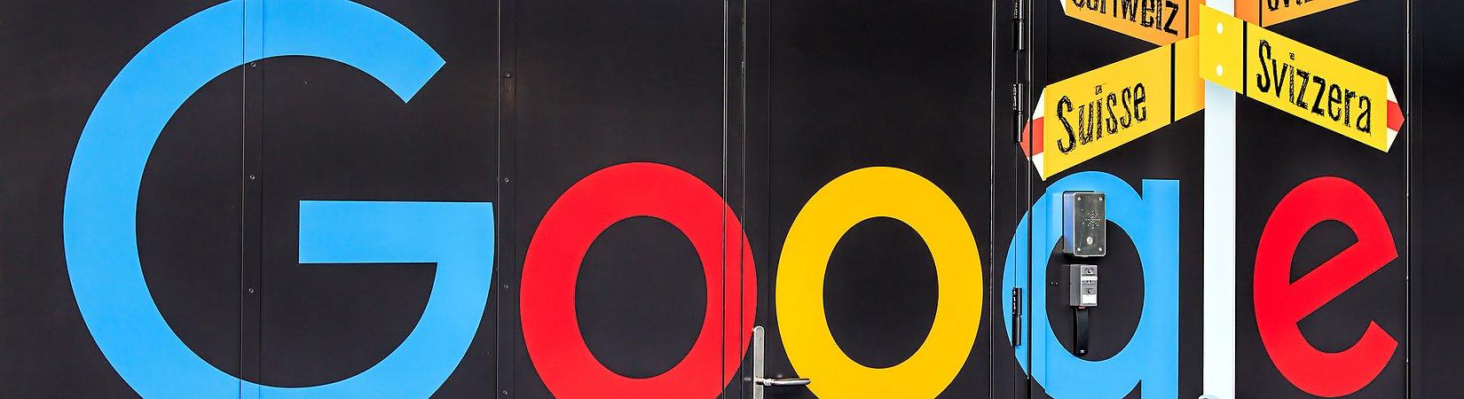 L'Ue ha multato Google per 2,4 miliardi di euro