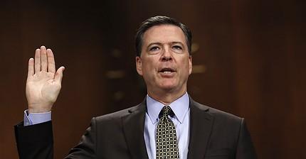 Trump despidió al director del FBI porque no le garantizó su lealtad