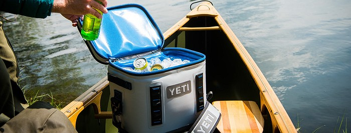 When dreams come true: a small P.E. firm to make $3.3 billion out of a $67 million investment in Yeti