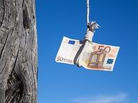 La scommessa contro le banche italiane