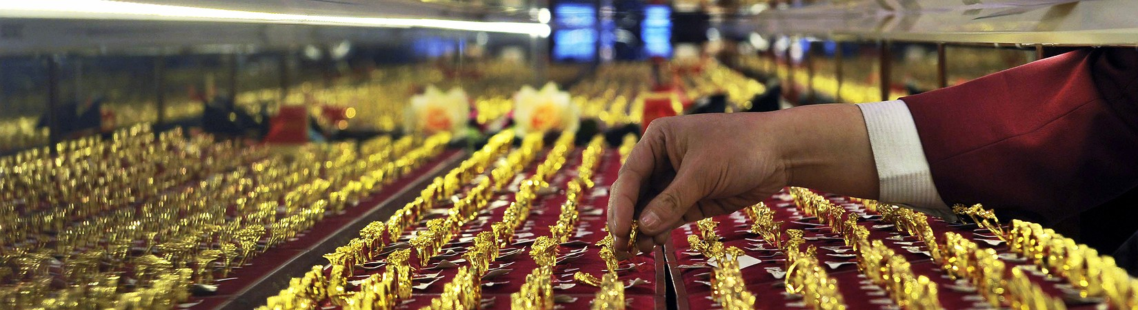 $22b gold deposit discovered in China