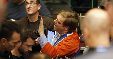 Почему рынку нужен биткоин-ETF