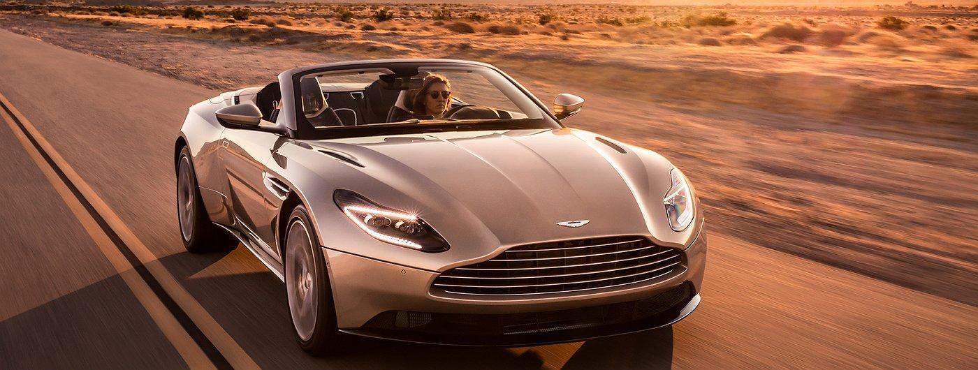 Как женщины перевернут рынок роскошных автомобилей