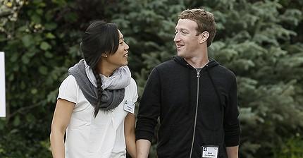 Самые высокие зарплаты в Facebook