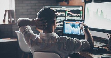 Анализ рынка криптовалют 07.05.2018