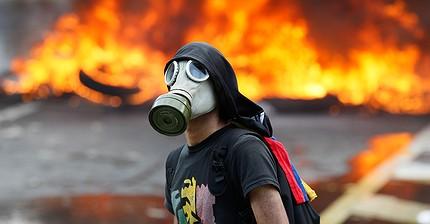 Как кризис в Венесуэле повлияет на рынок нефти: 3 сценария