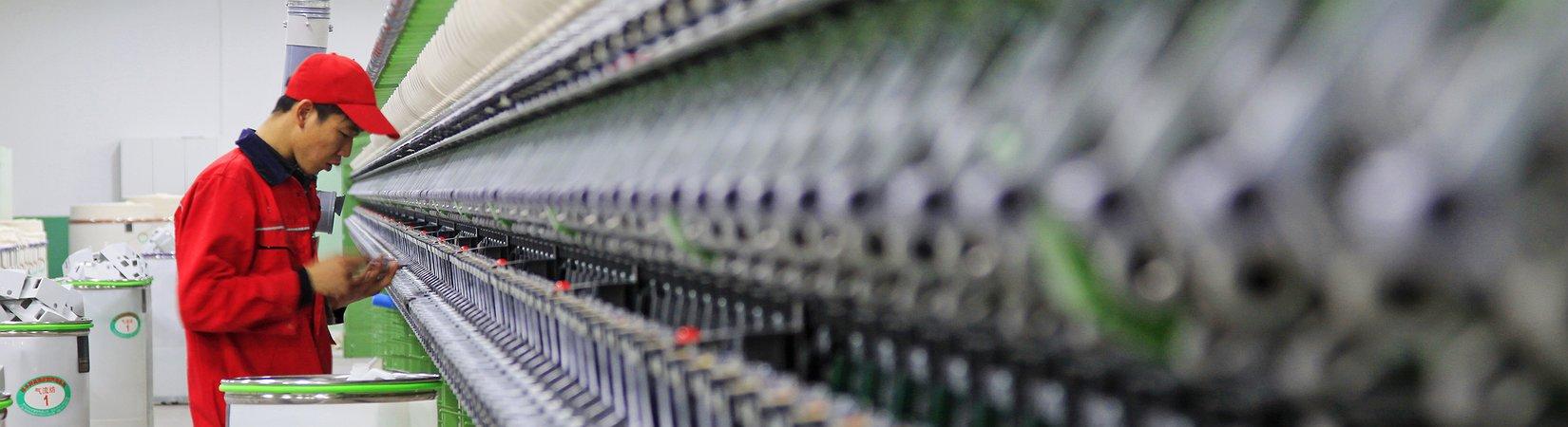 ¿Serán los robots la ruina de China?