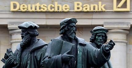 6 razones para comprar acciones de Deutsche Bank ahora