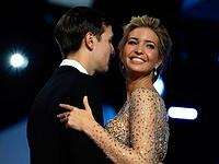 De niña rica a hija del presidente: la fabulosa vida de Ivanka Trump
