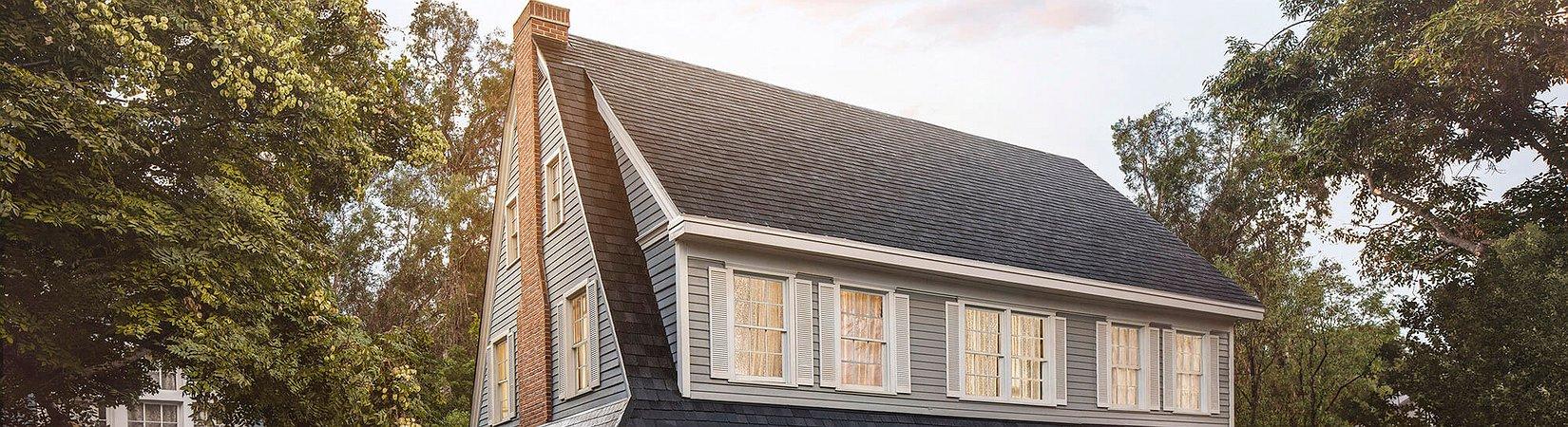Telsa solar roof tiles ready to pre-order