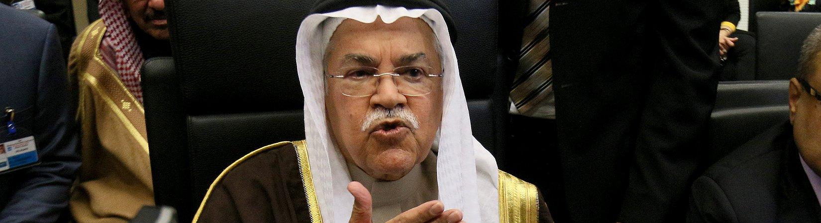 OPECs Konklave von Geheule und Trägheit