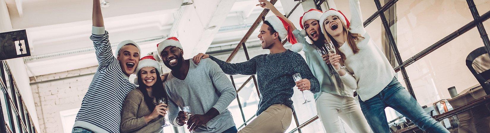 ما الذي تستطيع أن تفعله من أجل ترقيك المهني في عام 2018