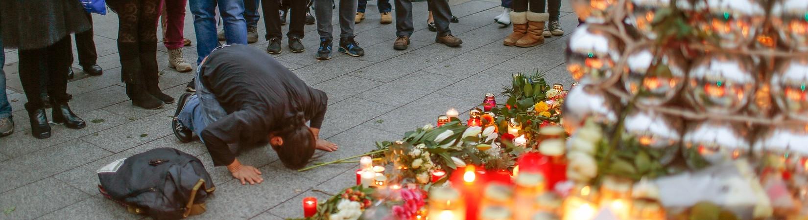 Continúa la búsqueda del conductor del camión del incidente de Berlín