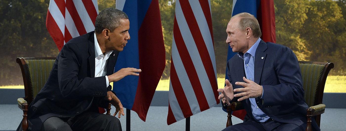 От Ходорковского до Обамы: 9 историй о сотрудничестве с Путиным