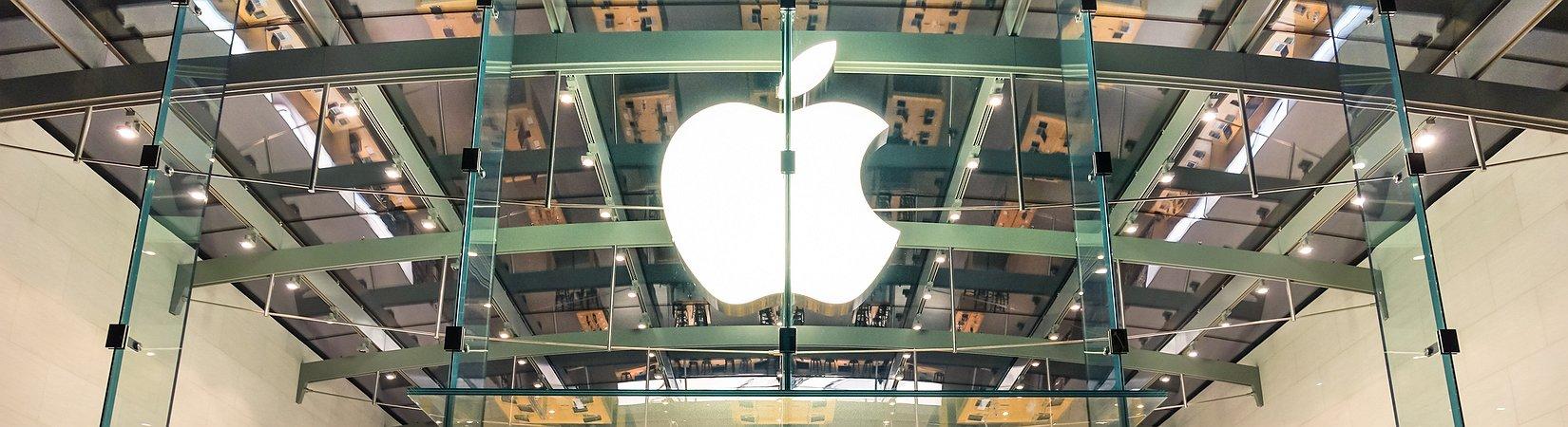 Los ingresos de  Apple caen por primera vez en 15 años