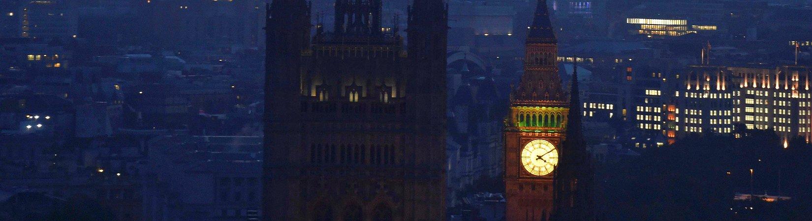 Crónicas del Brexit: los banqueros se preparan para salir de Londres