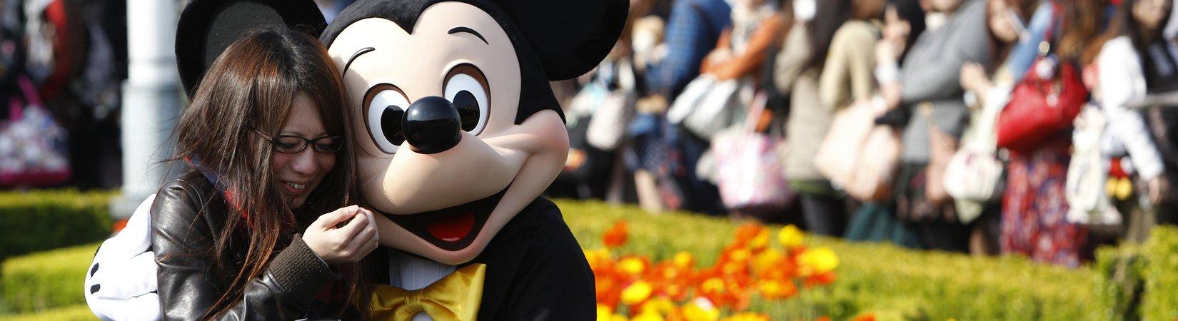 Batalla de dividendos: Walt Disney contra Starbucks