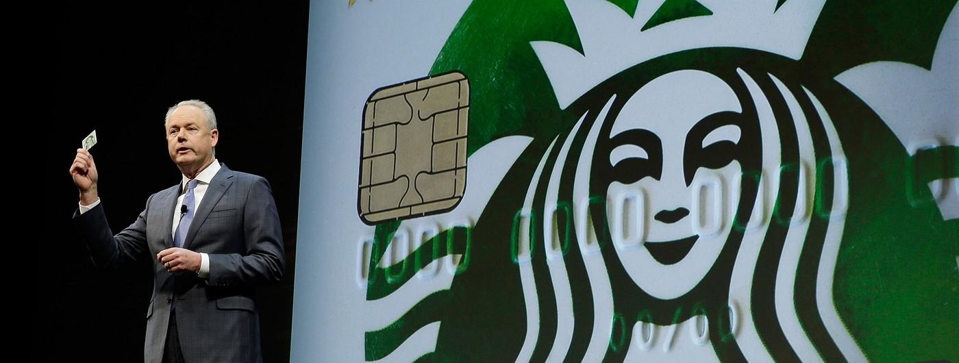 Starbucks без Говарда Шульца: Каким окажется будущее кофейной империи
