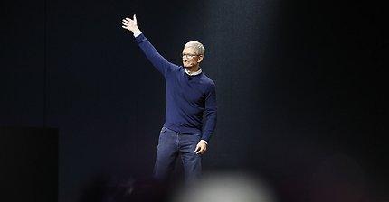 Apple без iPhone 8: Инвесторам рано нервничать