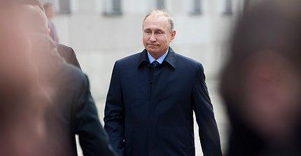 Путин утвердил стратегию экономической безопасности до 2030 года