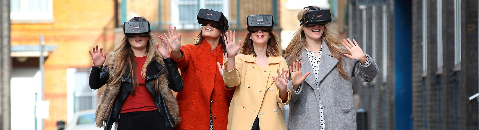 So kann man in Virtual Reality investieren