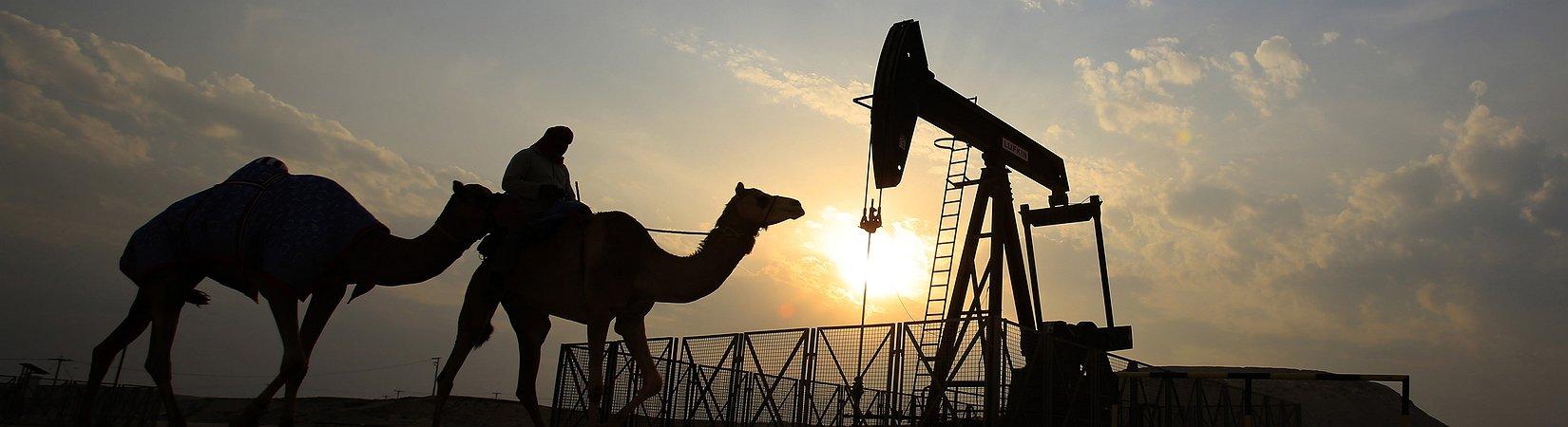 El drama de la OPEP en cuatro actos