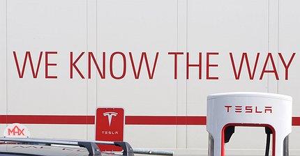 Tesla готовится к испытаниям беспилотного грузовика