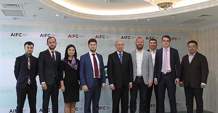 Казахстан и EXANTE запускают криптовалюту с обеспечением фиатными деньгами