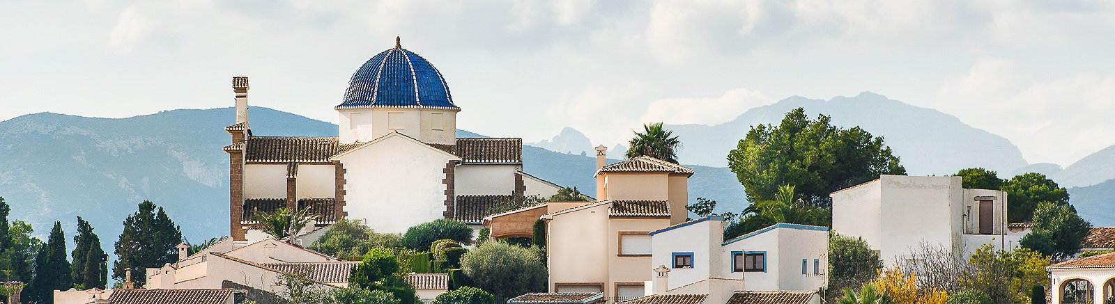 El Brexit podría terminar con el sueño británico de una casa bajo sol español