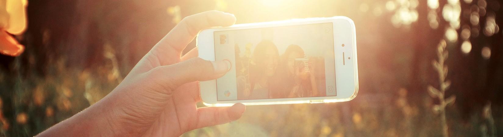 Los 20 mejores smartphones del mundo