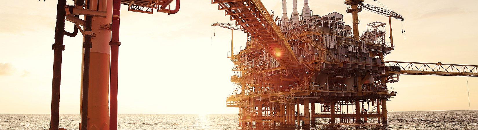 ОПЕК увеличила добычу нефти до максимума за год