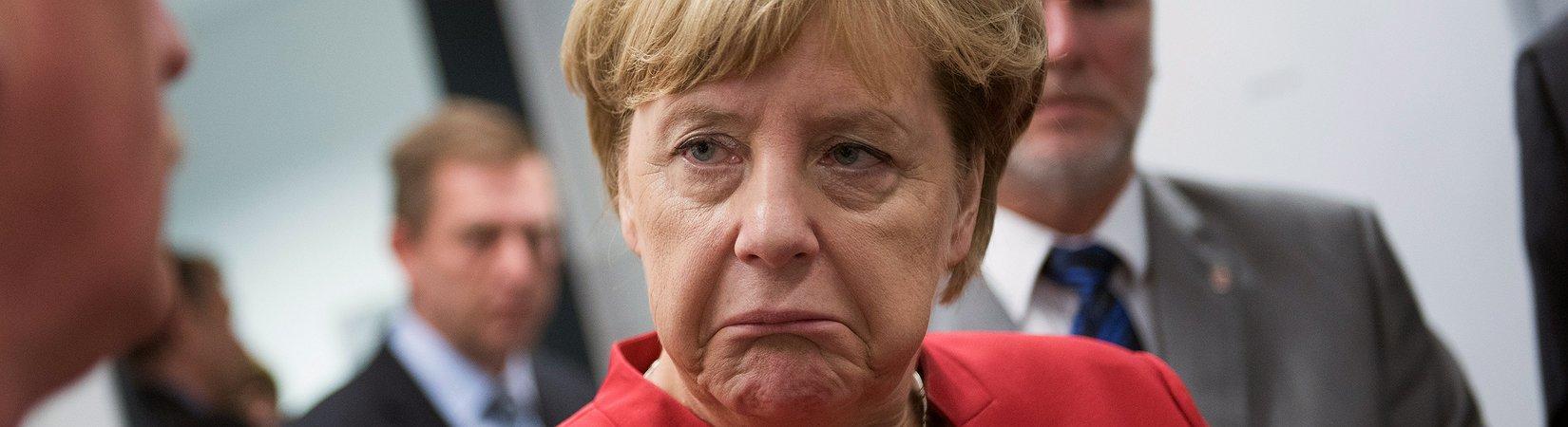 In Germania il PIL è a +1,9% nel 2016