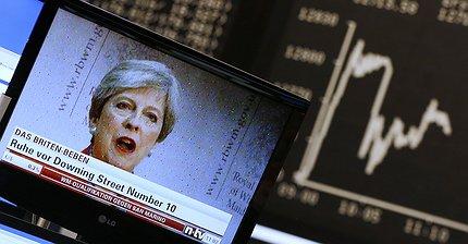 Обзор рынка: В центре внимания выборы в Великобритании и снижение фунта