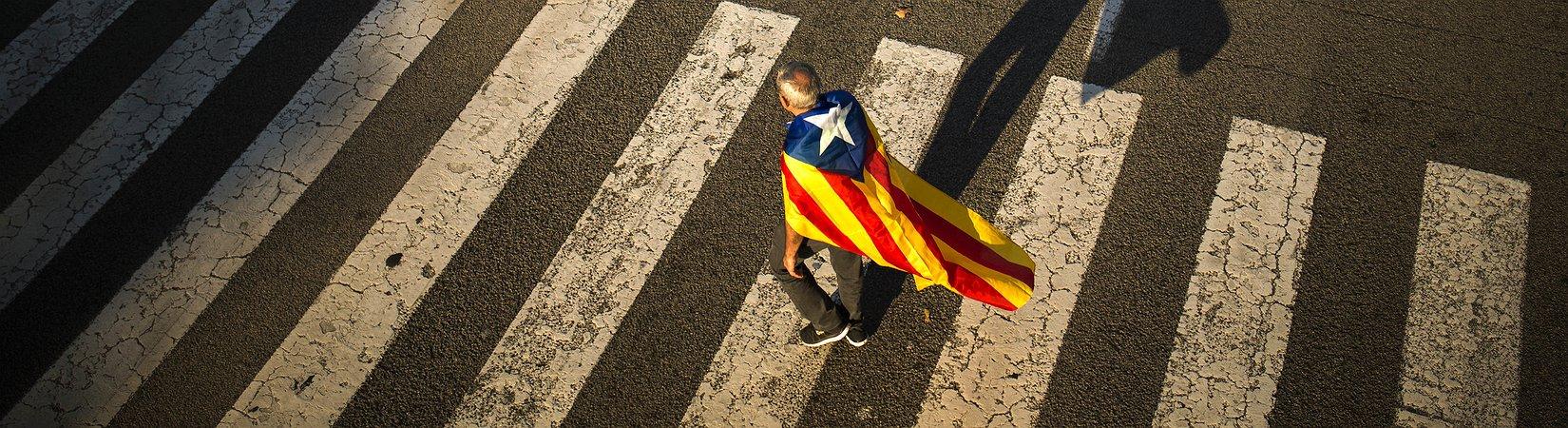 Referéndum en Cataluña: amenaza a la economía española