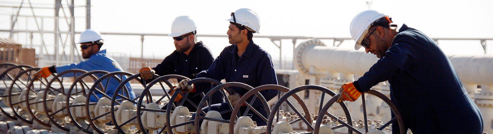 Что происходит на рынке нефти