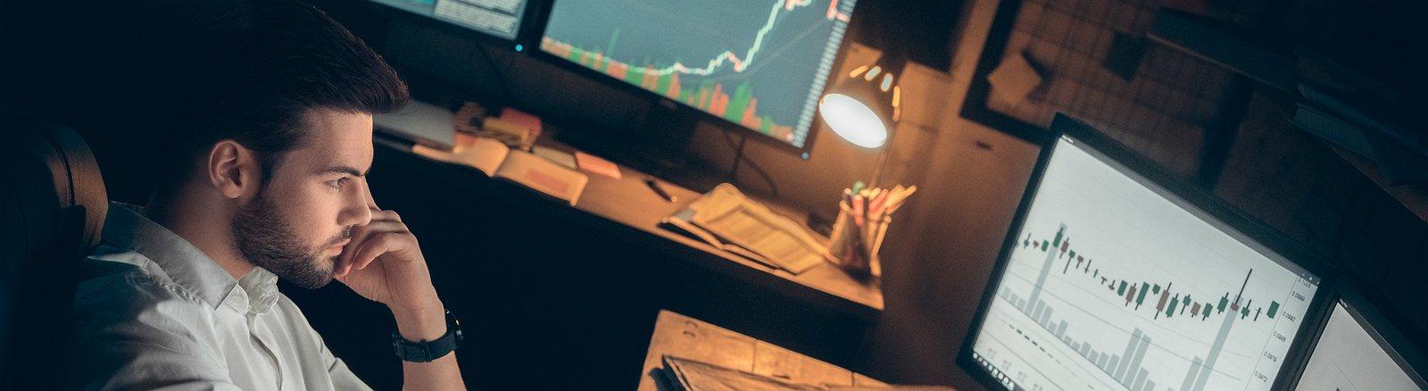 Вы — умеренный инвестор. Вас не вгоняют в панику временные падения рынка. При этом вы умело сочетаете средний риск и хорошую доходность.