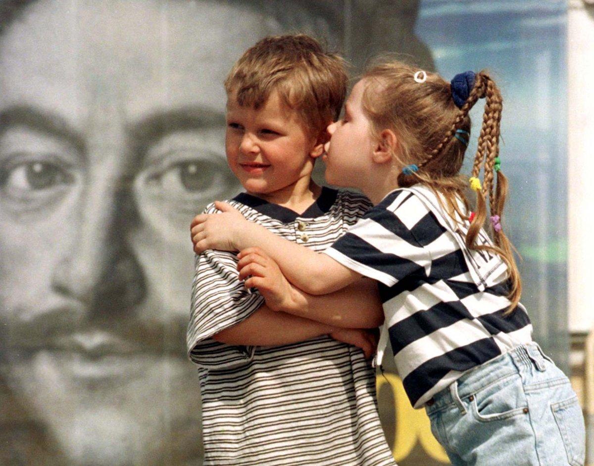 Дети перестройки-2: Как мы одевались (часть 4) - Журнал о 70