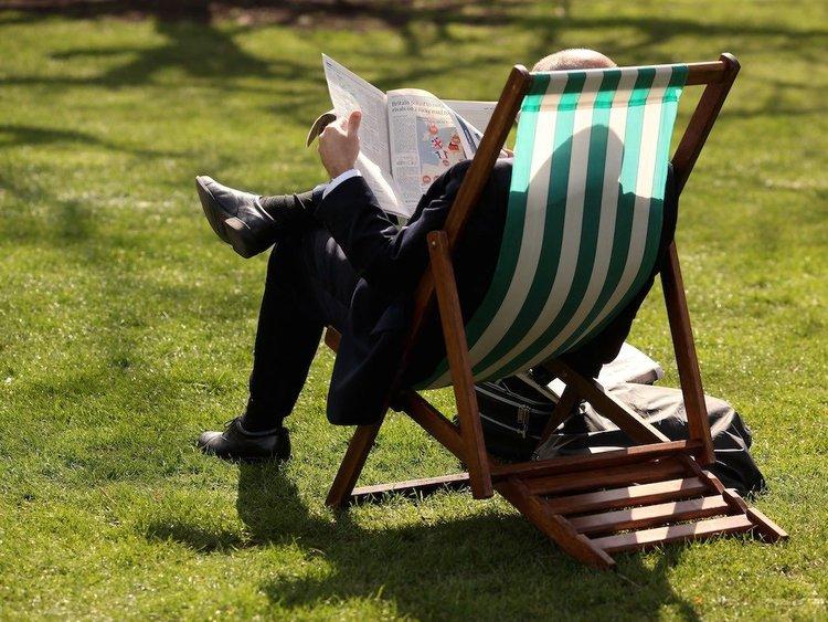 11 привычек всех богатых людей